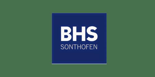 Logo BHS Sonthofen