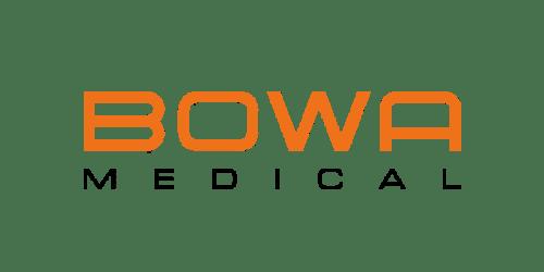 Logo BOWA Medical