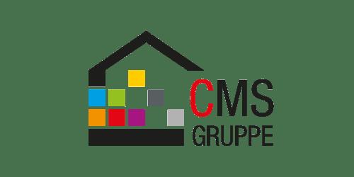 Logo CMS Dienstleistungs-GmbH