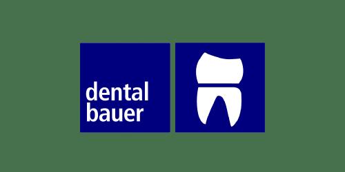 Logo dental bauer