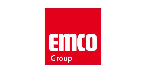 Logo emco Group Erwin Müller GmbH