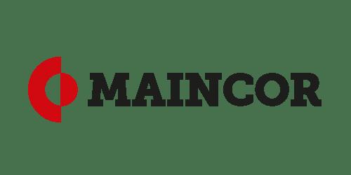 Logo Maincor