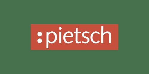 Logo Kurt Pietsch GmbH & Co. KG