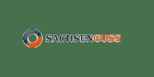 Logo SachsenGuss