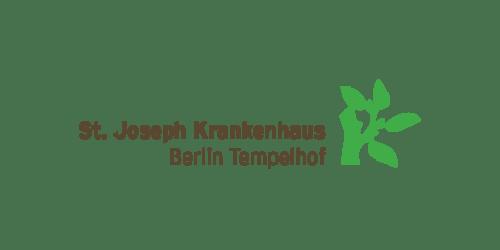 Logo St. Joseph Krankenhaus Berlin Tempelhof