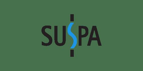 Logo SUSPA