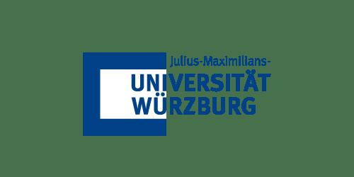 Logo Julius-Maximilians-Universität