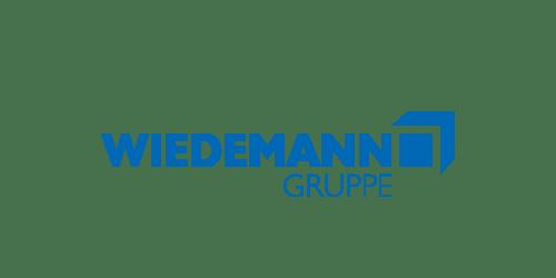 Logo Wiedemann Gruppe